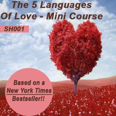 The 5 Love Languages - Mini Course